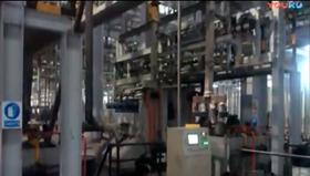 重慶旗能-磷鐵環壓脫機